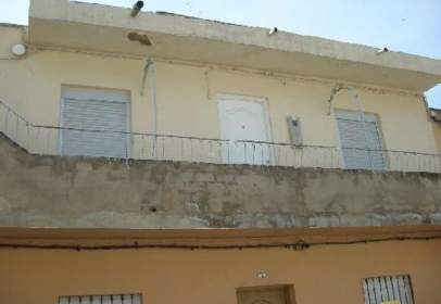 Pis a calle Barrio de La Olleria 18 1 º 6, nº 18